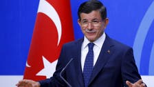 Turkey to take 'necessary measures' on border security: PM Davutoglu