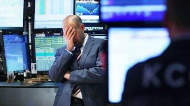 غموض الاتفاق التجاري يهبط بأسهم أوروبا من ذروة 4 سنوات