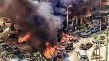 #مصر.. مصرع نائب رئيس هيئة قضايا الدولة في انفجار