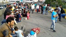 Yazidis left on Istanbul streets after failed attempts to cross to Bulgaria
