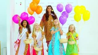 UAE designers unveil Ramadan fashion to eager shoppers