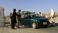 In turf war with Afghan Taliban, ISIS loyalists gain ground