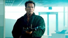 Hasta la vista, baby! Arnold says he can speak without accent