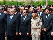 """""""العربية.نت"""" تكشف سيناريوهات السيسي لحسم إعدام الإخوان"""