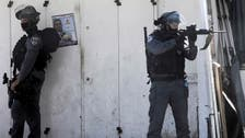 Shooting wounds four Israelis near West Bank settlement
