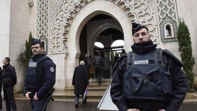 #فرنسا تلجأ إلى إغلاق المساجد المرتبطة بالتطرف