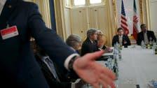 Iran sanctions freeze extended until July 7