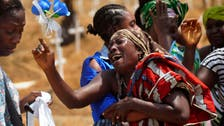 Liberia announces return of Ebola, with one new death
