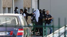 French gas factory attacker linked to ISIS