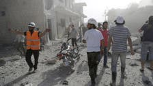 قوات الأسد تنفذ مجزرة بإدلب والمحصلة 18 قتيلا على الأقل