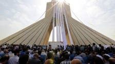 Iranians call for 'Good Nuclear deal' at Tehran demo