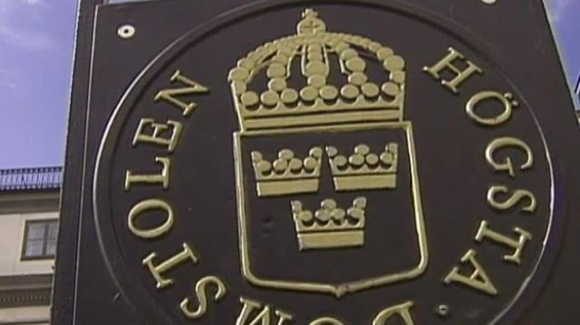 swedish high court