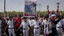 Egypt prepares for burial of slain prosecutor general