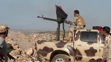 لیبیا :درنہ میں جنگجوؤں سے لڑائی میں 21 فوجی ہلاک
