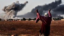 شام میں پہلی مرتبہ، داعش نے دو عورتوں کے سرقلم کردیے