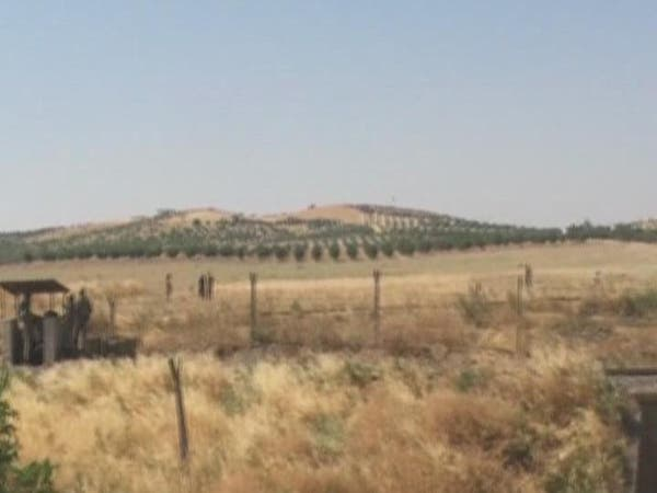 تركيا تريد مساعدة من التحالف في محاربة داعش