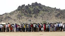 South Sudan army raped then burnt girls alive: U.N.