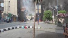 مصری فوج کی انتقامی کارروائی میں 100 شدت پسند ہلاک