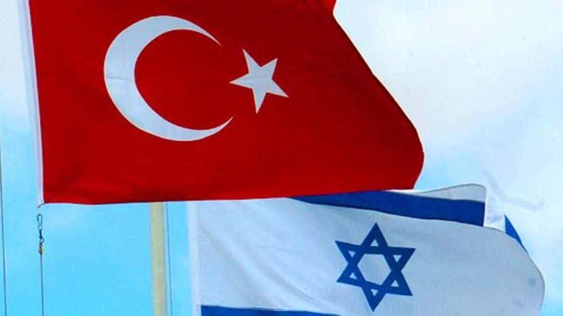 turket israel