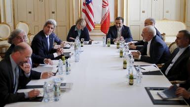 ظريف: المحادثات النووية تحرز تقدماً