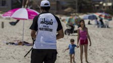 Tunisia identifies all 38 victims of beach massacre, 30 British
