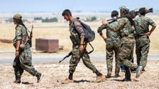 Syria Kurds regain control of Tal Abyad after ISIS attack