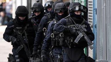 لندن تعزز عدد أفراد الشرطة بعد هجمات باريس