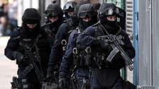 بريطانيا.. اعتقال خلية إرهابية خططت لهجمات بمركز تسوق