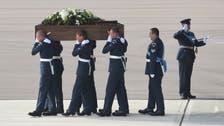 Bodies of 8 British victims in Tunisia attack flown home