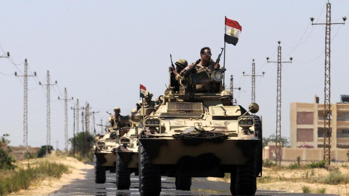 Egypt - AFP