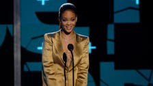 Rihanna declared world's richest female musician