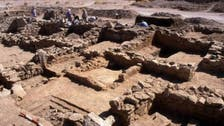 Roman ruins in Egypt to be developed into museum