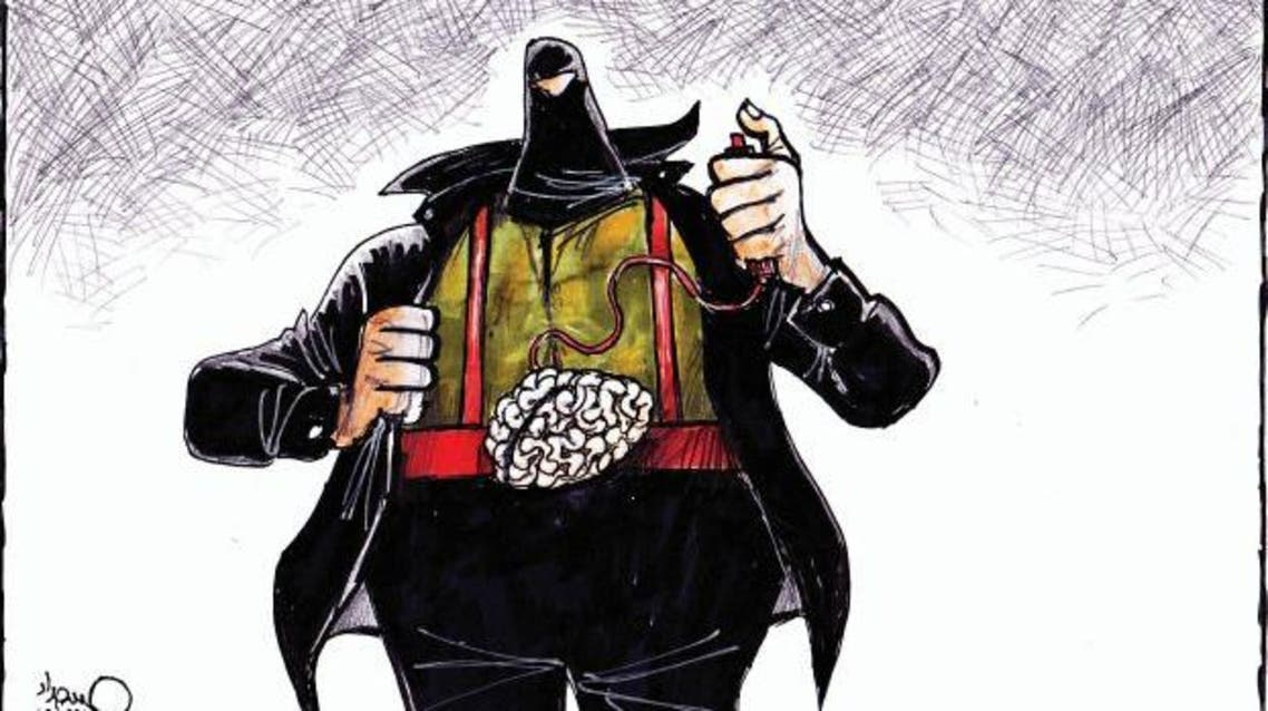 caricature 0207