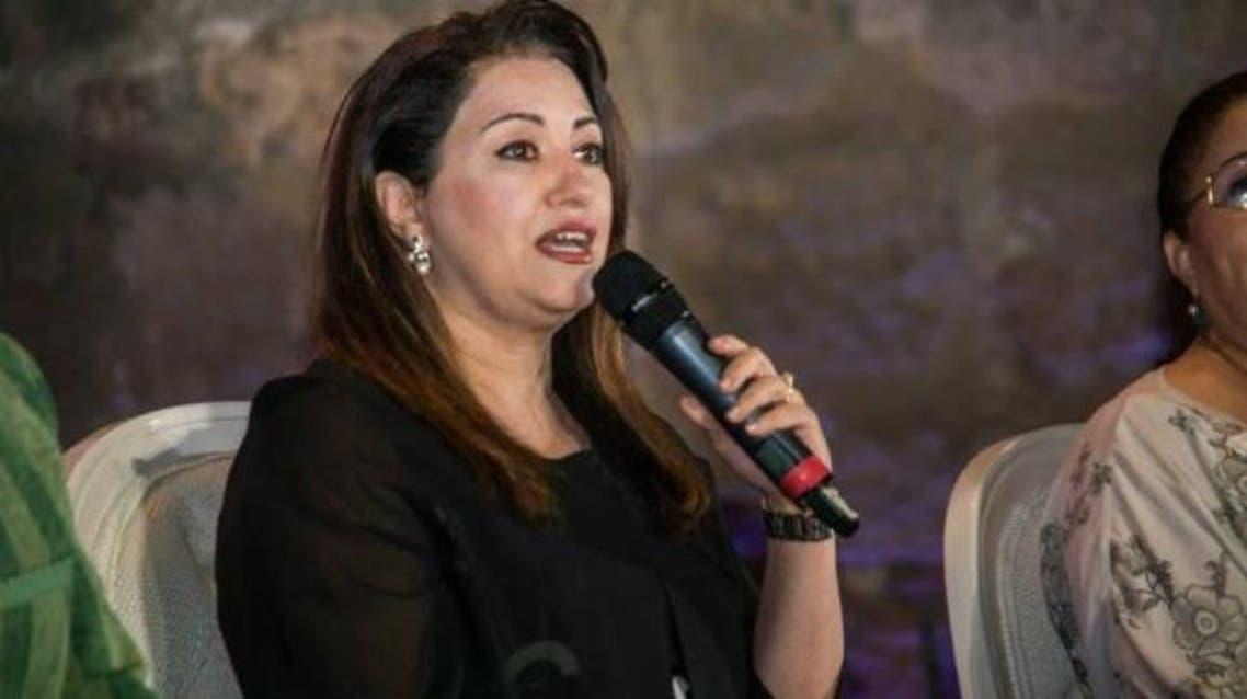 سنية مبارك مديرة