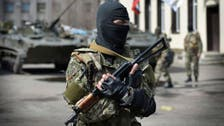 أوكرانيا.. الانفصاليون يأمرون وكالات دولية بالمغادرة