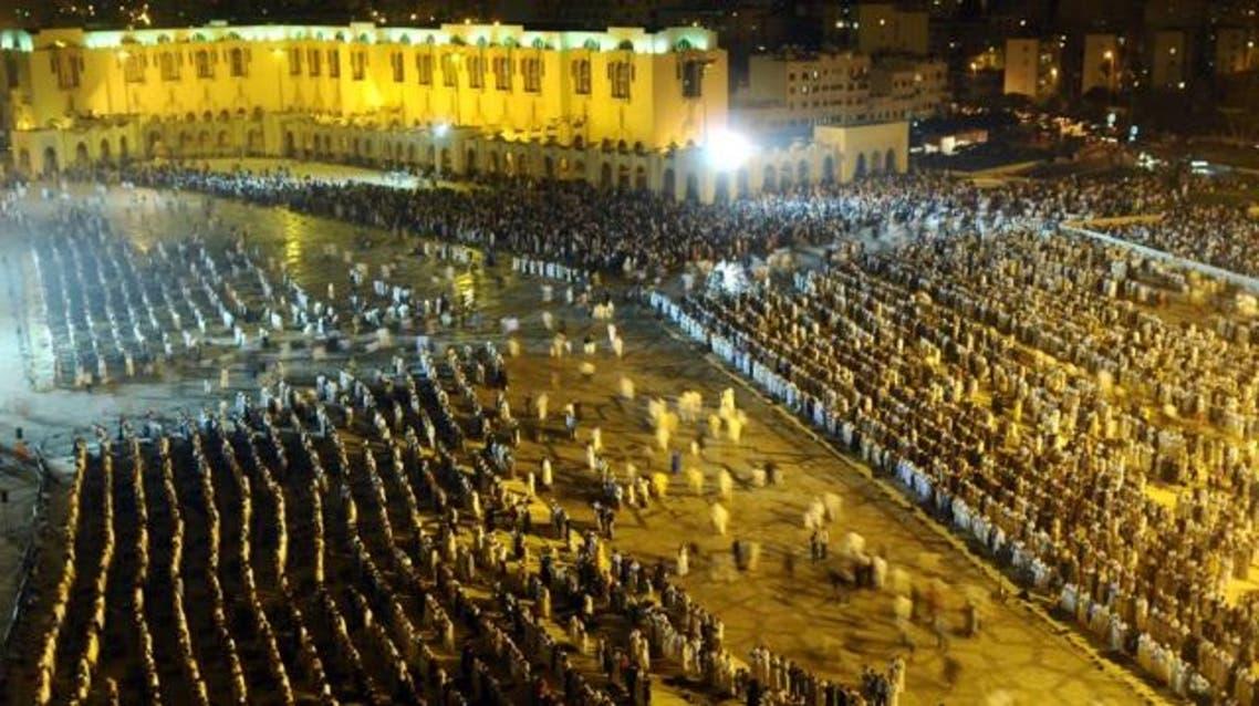 صلاة التراويح من روحانيات ليل شهر رمضان في المغرب