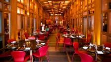 New York-based Lebanese restaurant wins 5-star diamond award