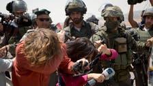 غربِ اردن: اسرائیلی فوج کی فائرنگ سے فلسطینی لڑکا شہید