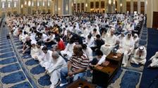 Kuwait tightens security as emir attends joint prayers