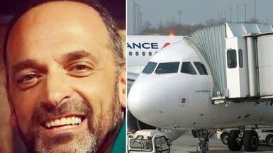 الاشتباه في ممثل برتغالي بأنه إرهابي وإنزاله من الطائرة