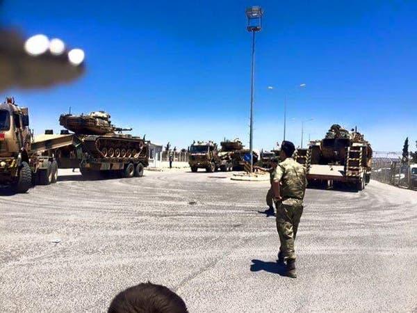 المعارضة تحتجز جنوداً أتراكاً بريف حلب..وأنقرة تستنفر