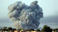 امریکی اتحاد کے شام،عراق میں داعش پر 24 فضائی حملے