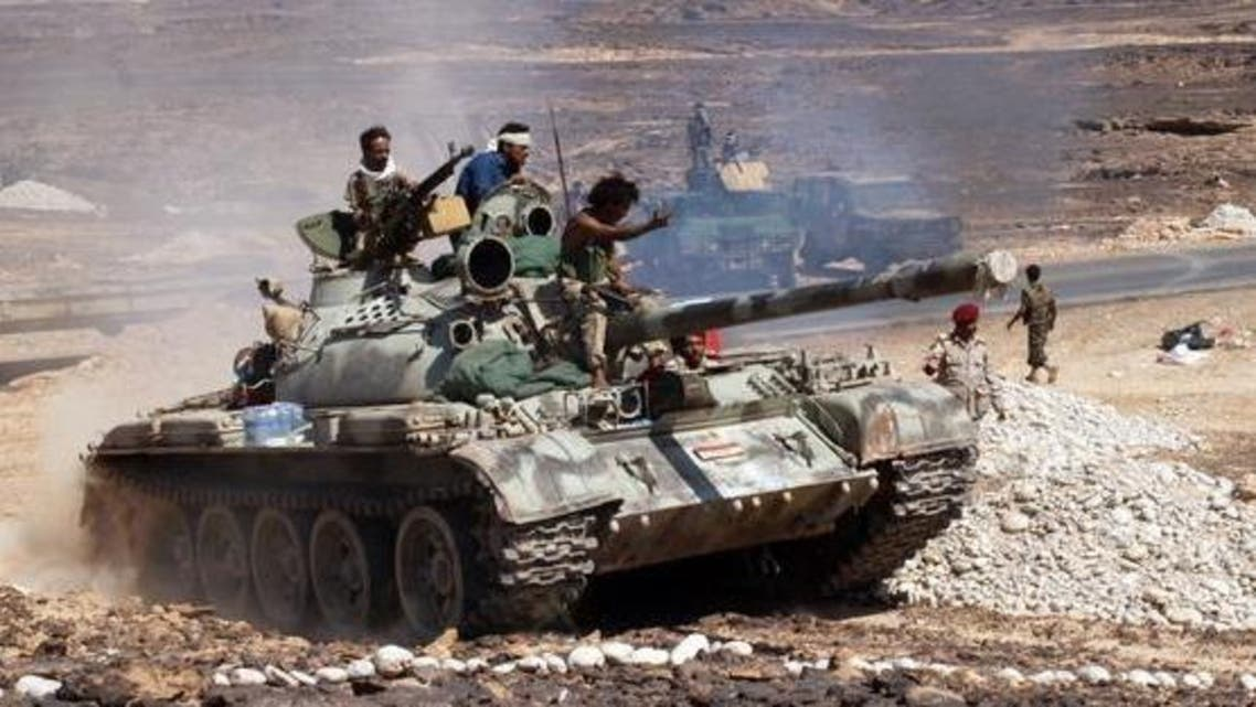 الحوثيون - الحدث نت