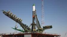 بروغرس الروسية تقلع إلى محطة الفضاء الدولية