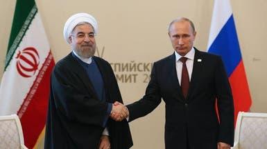 بوتين يجتمع مع روحاني خلال قمة شنغهاي لبحث النووي