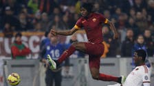 Did 'demands' for a helicopter, private beach scupper Gervinho's contract?