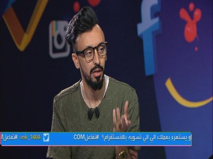 25 سؤالا مع ابراهيم عبدالرحمن