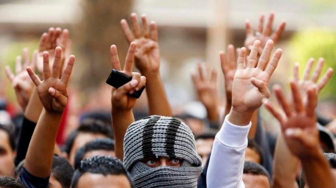 الإخوان مصدر جميع تيارات التطرف