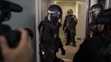 توقيف داعشي مغربي يدير فندقاً في #إسبانيا