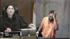 'What happened to you?' Viral video of judge recognizing friend in dock